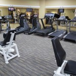 Membership - Gym at Club Riviera fitness suite, cookstown