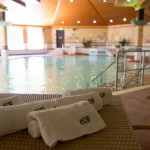 Club Riviera, leisure facilities Cookstown