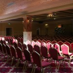 Conferencing at Glenavon House Hotel