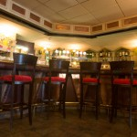 Cellar Bar, Glenavon Hotel Cookstown