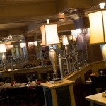 Cellar Restaurant, Glenavon House Hotel, Cookstown