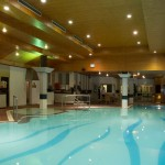 Leisure facilities Cookstown