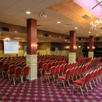 Adair Suite Conference Facilities