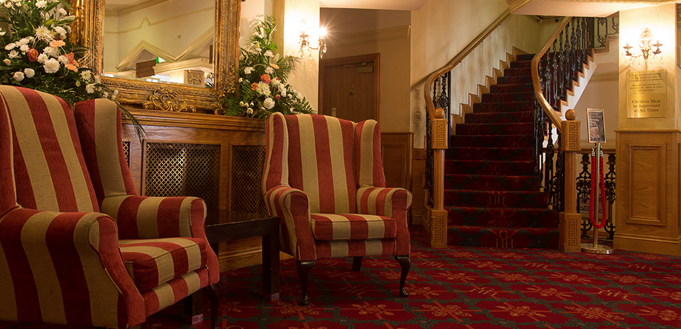Glenavon House Hotel, Cookstown