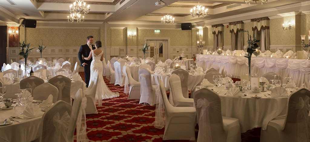 weddings at glenavon hotel Cookstown Northern Ireland