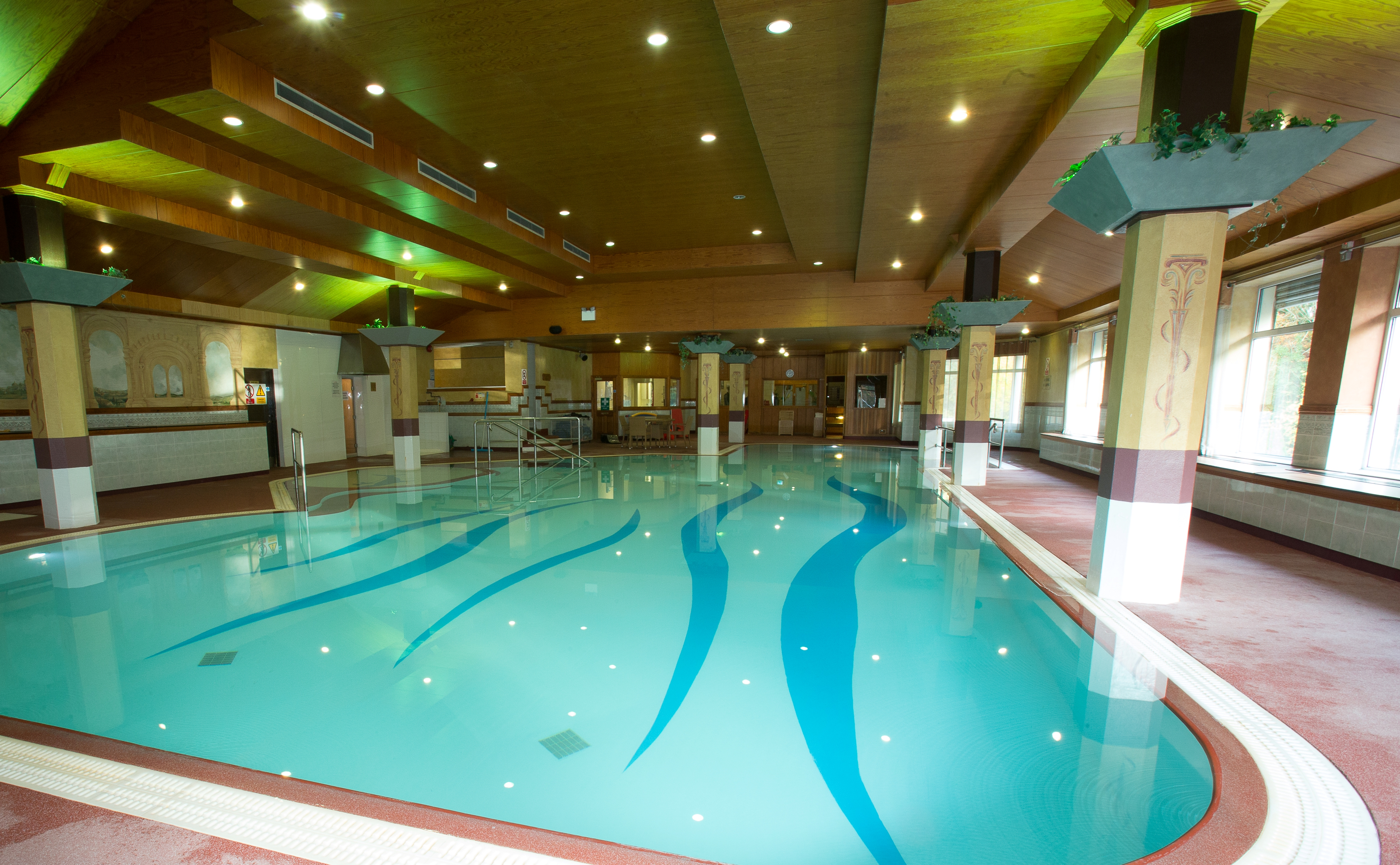 Leisure-Facilities-at-Glenavon-House-Hotel-Cookstown
