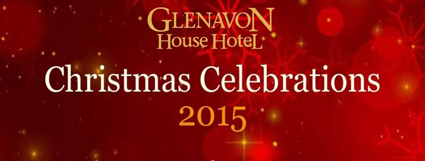 Christmas 2015 at Glenavon Cookstown