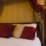 Accommodation in Glenavon House Hotel