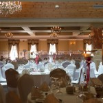 Weddings at Glenavon House Hotel