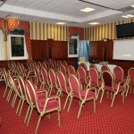 Ballinderry Suite Conference Room, Glenavon Hotel, Cookstown