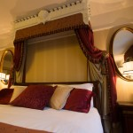 Bridal Suite at Glenavon House Hotel