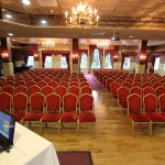 Conference Facilities, Adair Suite, Glenavon Hotel, Cookstown