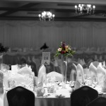 Wedding Reception Suites - Weddings at Glenavon House Hotel