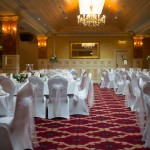 Weddings in Glenavon Hotel