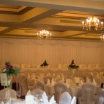 Top Table, Tyrone Suite, Glenavon House Hotel