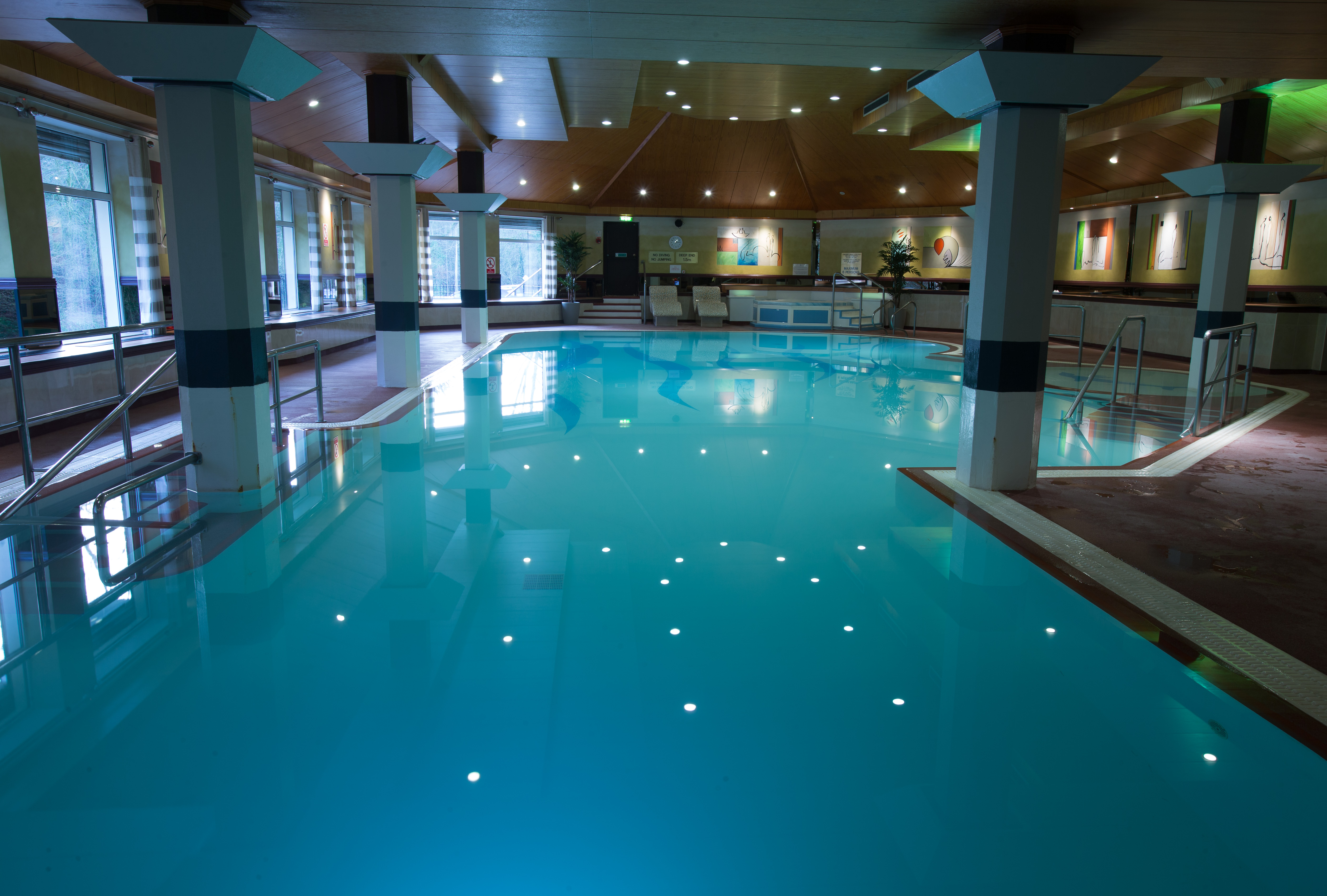 Membership glenavon house hotel leisure centre membership - Cheap hotels in aberdeen with swimming pool ...