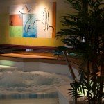 Membership - Jacuzzi in Club Riviera Cookstown