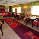 Private Dining in the Cellar Annex, Glenavon House Hotel, Cookstown