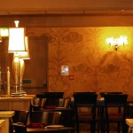 dining at Glenavon House Hotel