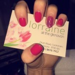 Lorraine's Beauty Salon at the Glenavon Cookstown