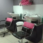 Hair Salon at Glenavon House Hotel, Cookstown