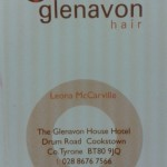 Glenavon Hair, hairdressers Cookstown