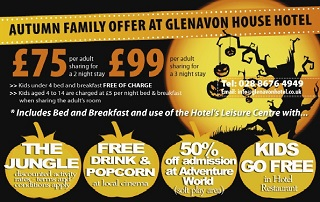 Autumn Family Offer