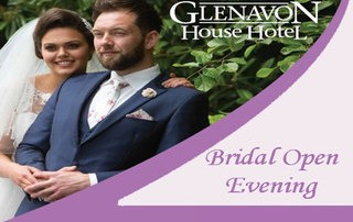 Bridal Open Evening Glenavon House Hotel