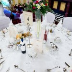 Wedding Reception Suites - Tyrone Suite Wedding Venue