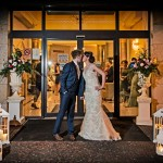 Wedding Reception Suites - Bride and Groom Glenavon Hotel Tyrone Wedding venue