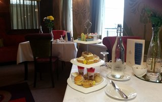 Afternoon Tea Mid Ulster