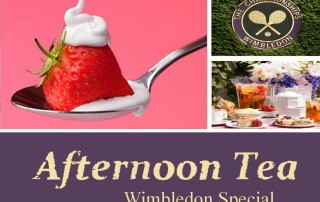 Afternoon Tea Cookstown