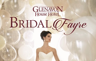 Bridal Fayre at Glenavon House Hotel, Cookstown