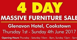 Furniture Sale Cookstown
