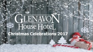 Christmas Celebrations Glenavon Hotel