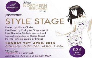Miss Northern Ireland 2018